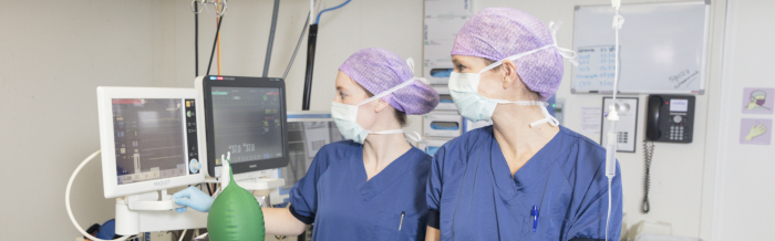 Anesthesiologie