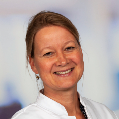 Dr. M. (Michèle) Goossens is kinderarts bij Diabetes Centraal
